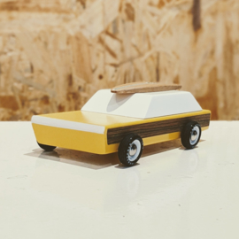 Candylab Toys Houten Auto - Woodie