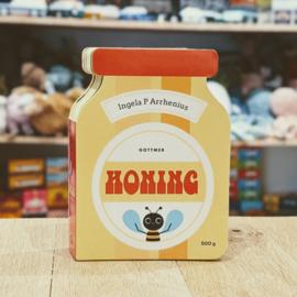 Gottmer - De Winkel van Ingela - Honing