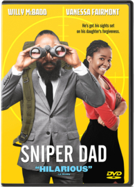 Cards Against Humanity - Dad Pack Expansion 'Sniper Dad'