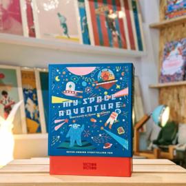My Space Adventure - Storytelling Game