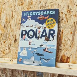 Stickyscapes Polar