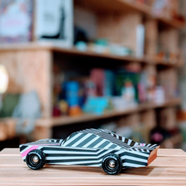 Candylab Toys Houten Auto - Ghost