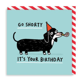 Ohh Deer - Go Shorty