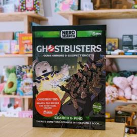 NerdSearch - Ghostbusters