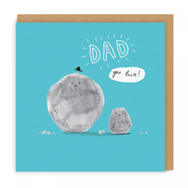 Ohh Deer - Dad Rocks