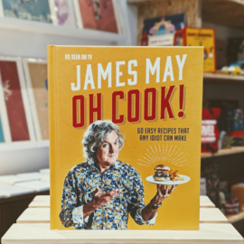 James May - Oh Cook!