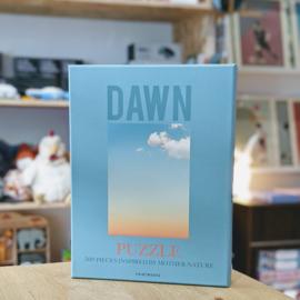 Printworks - Puzzle Dawn
