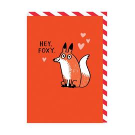 Ohh Deer - Hey Foxy