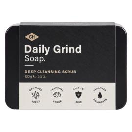 Gentlemen's Hardware - Daily Grind Soap (Deep Cleansing)