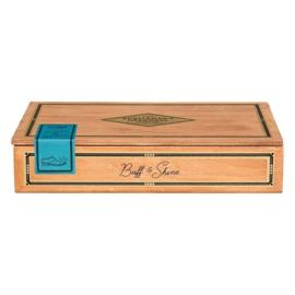 Gentlemen's Hardware - Shoe Shine Cigar Box
