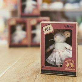 Het Muizenhuis - Knuffeltje Ella