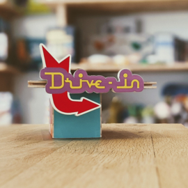 Candylab Toys Accessoires - STAC Drive-in
