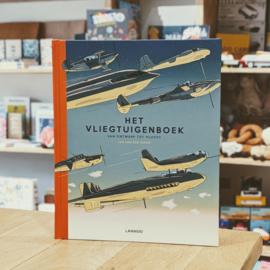 Het Vliegtuigenboek