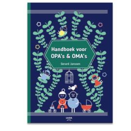 Uitgeverij Snor - Handboek voor opa's en oma's