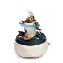 Wooderful Life - Music Box - Ice Cap (#34)