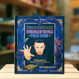 Stranger Things Field Guide