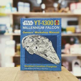 Star Wars - Millennium Falcon - Owners' Workshop Manual