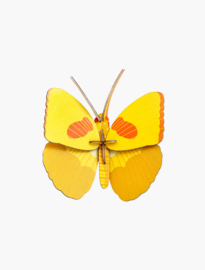 Studio ROOF - Yellow Butterfly
