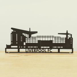 Shapelab - Liverpool / Anfield (25cm)