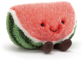 Jellycat - Amuseable Watermelon