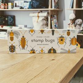 Stamp Bugs (Stempelset)
