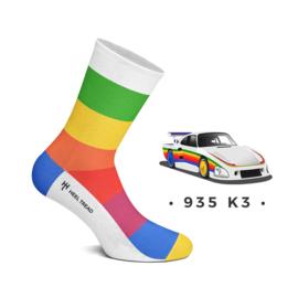 Heel Tread Sokken - 935 K3