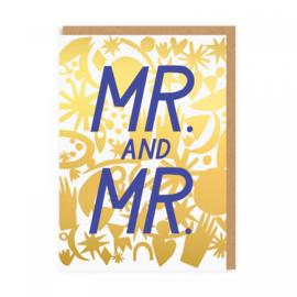 Ohh Deer - Mr & Mr