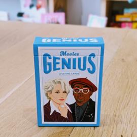 Genius Movies - Speelkaarten