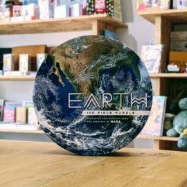 Earth - 100 Piece Puzzle