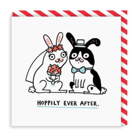 Ohh Deer - Hoppily Ever After