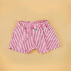 Pockies - Pink Striped Poekie