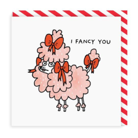 Ohh Deer - I Fancy You