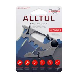 KeySmart - AllTul Raptor - 7-in-1 Multitool