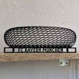 Shapelab - FC Bayern München / Allianz Arena (25cm)