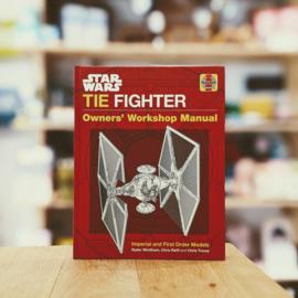 Star Wars - TIE Fighter - Owners' Workshop Manual