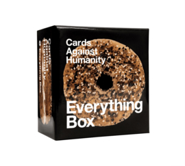 Cards Against Humanity - Everything Box Expansion