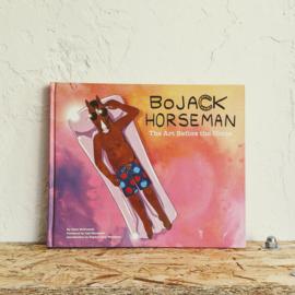 BoJack Horseman - The Art Before the Horse