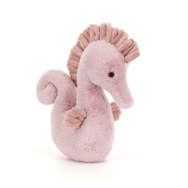 Jellycat - Sienna Seahorse