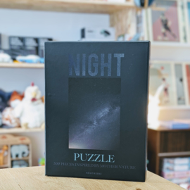 Printworks - Puzzle Night