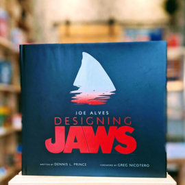 Joe Alves - Designing Jaws