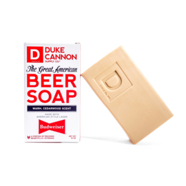 Duke Cannon - Big Ass Brick Of Soap - Beer