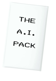 Cards Against Humanity - A.I. Pack