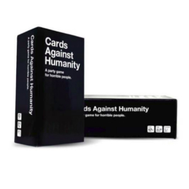Cards Against Humanity - International Edition