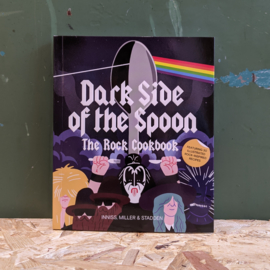 Dark Side of the Spoon - The Rock Cookbook