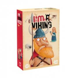 Londji - I'm a Viking Puzzel