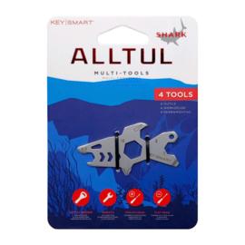 KeySmart - AllTul Shark - 4-in-1 Multitool