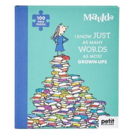 Roald Dahl - Matilda Puzzle