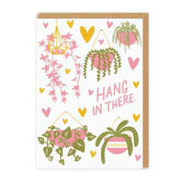 Ohh Deer  - Hang In There
