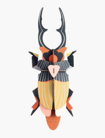 Studio ROOF - Giant Stag Beetle