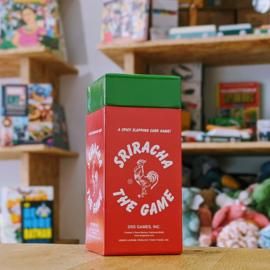 Sriracha: The Game